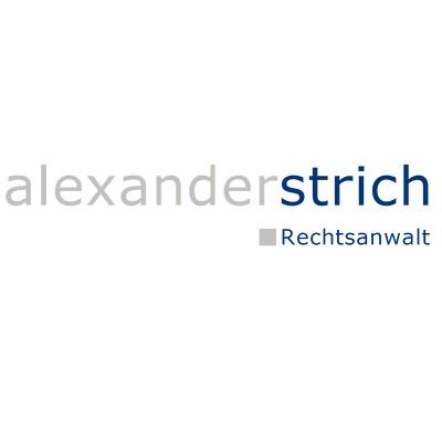 Bild zu Strich Alexander Rechtsanwalt in Hermsdorf in Thüringen