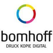 Bild zu Bomhoff GmbH Druck-Kopie-Digital in Bremen