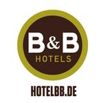 Logo von B&B Hotel Stuttgart-City