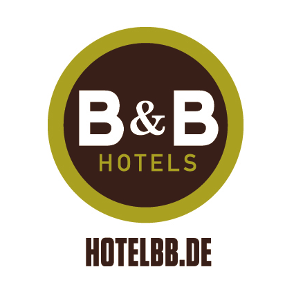 B&B Hotel Stuttgart-Bad Cannstatt Logo