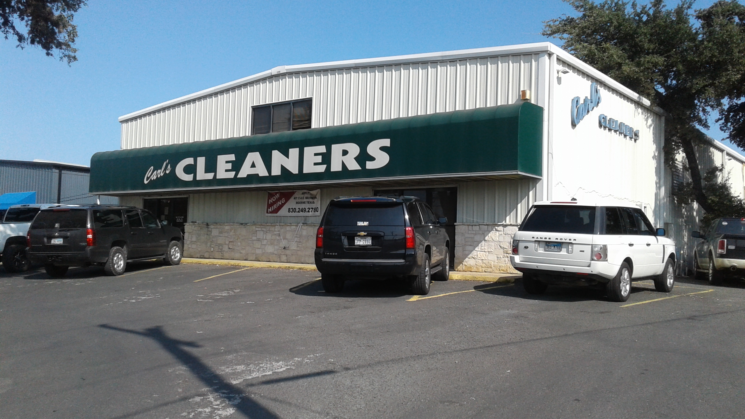 Carl S Cleaners Coupons Near Me In Boerne 8coupons