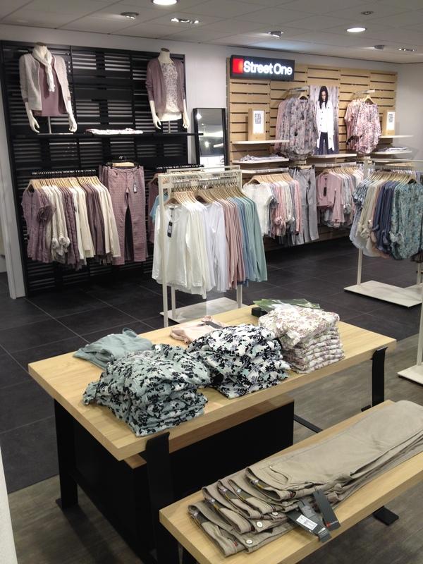 Firstlady Womenswear & Bodyfashion