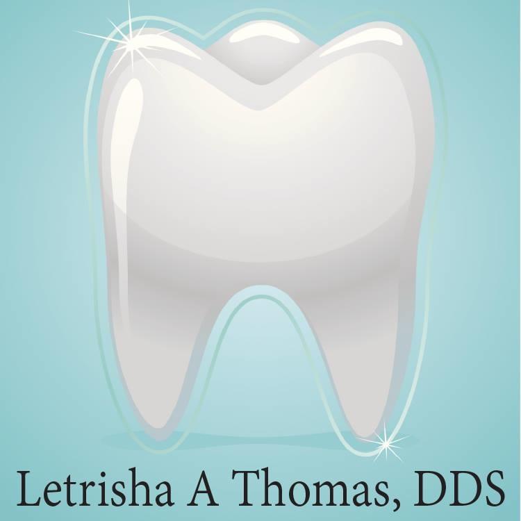 Dr. Letrisha A. Thomas DDS, PC