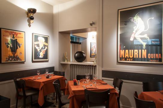 ristorante marcello ristoranti torino italia tel