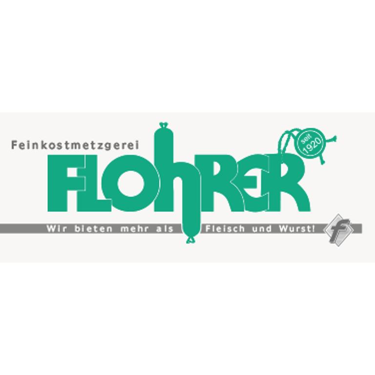 Bild zu Metzgerei Flohrer in Vach Stadt Fürth in Bayern