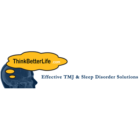 Think Better Life - Orofacial Pain, TMJ & Sleep Disorder Solutions Chicago