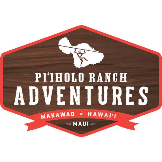 Piiholo Ranch Zipline - Makawao, HI - Cruises & Tours