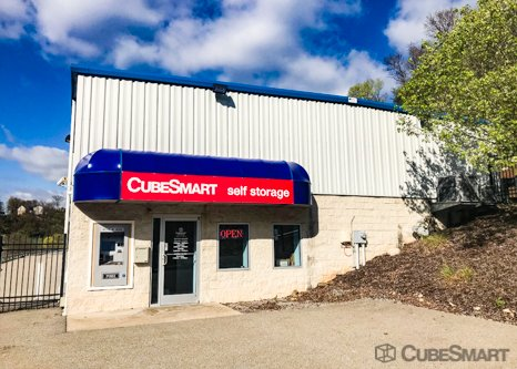 CubeSmart Self Storage - Pittsburgh, PA 15237 - (412)367-7715 | ShowMeLocal.com