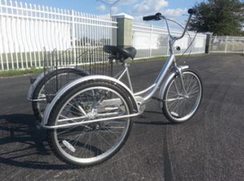 Comfort Cycles - Bradenton, FL 34208 - (941)524-1025 | ShowMeLocal.com