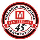 Midlands Packaging Corp - Lincoln, NE - Courier & Delivery Services