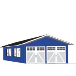Buffalo Valley Door Service, Inc.