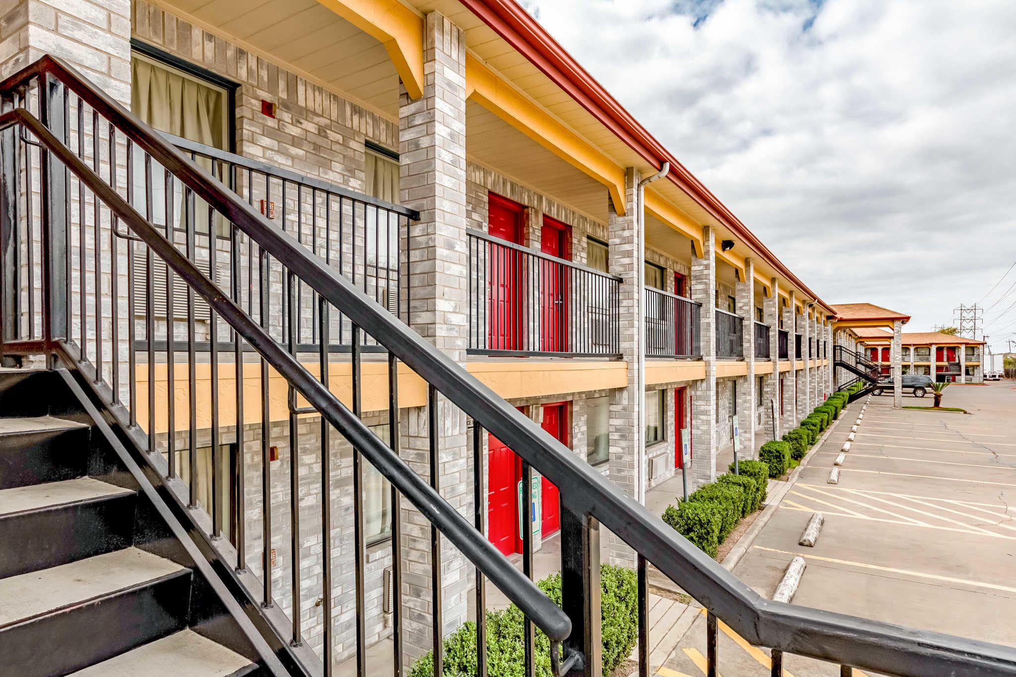 Hotels Near Ingram Park Mall San Antonio Tx