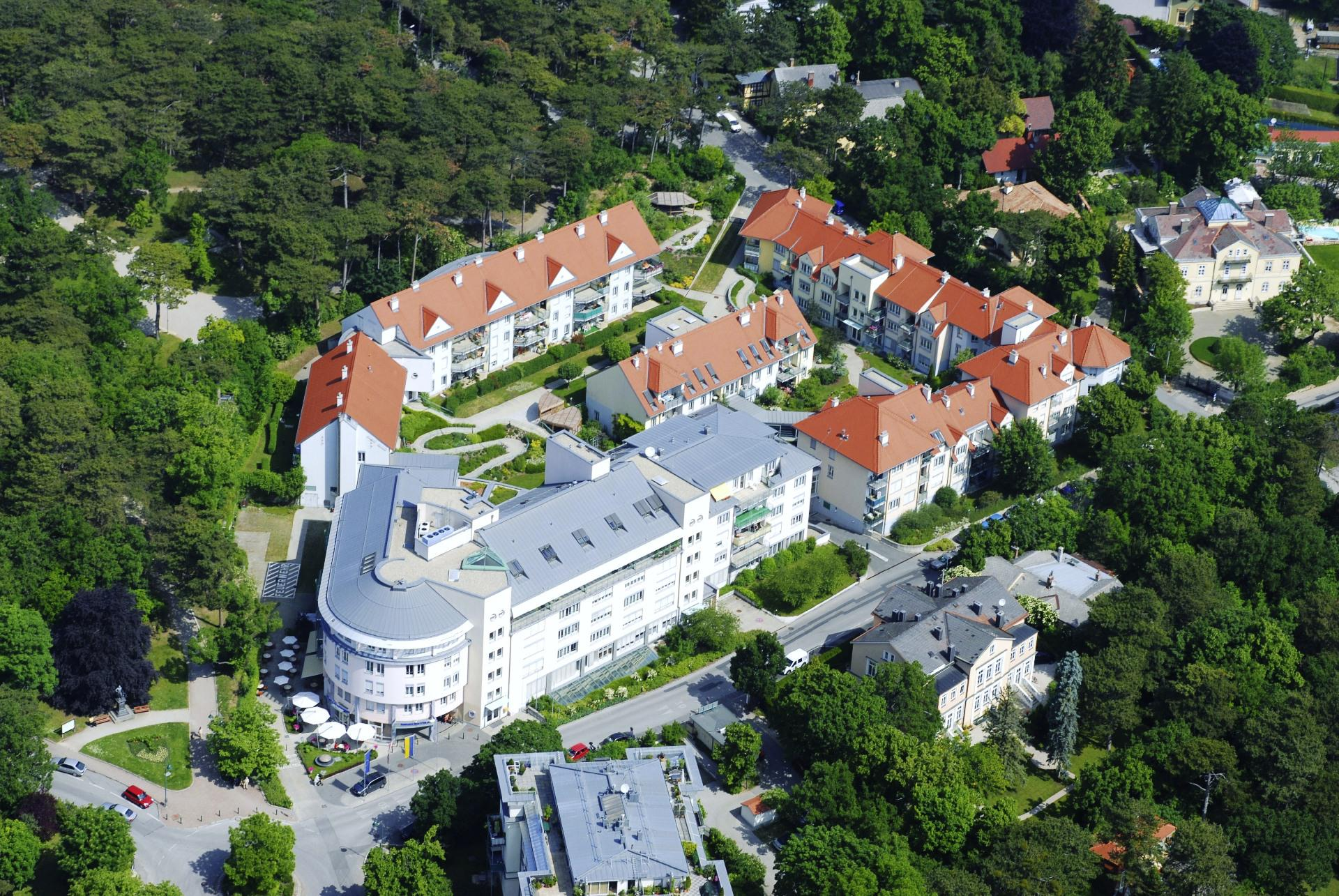 Seniorenresidenz Bad Vöslau Betriebs GmbH