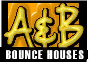 A&B bounce houses