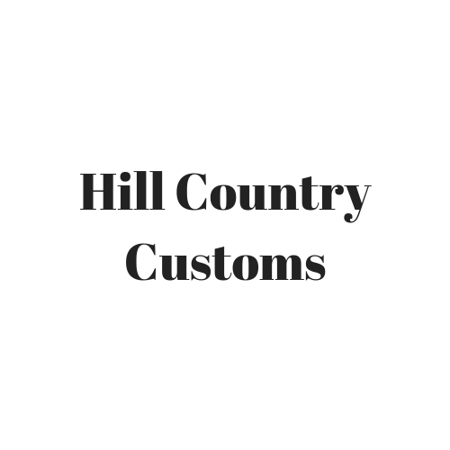 Hill Country Customs
