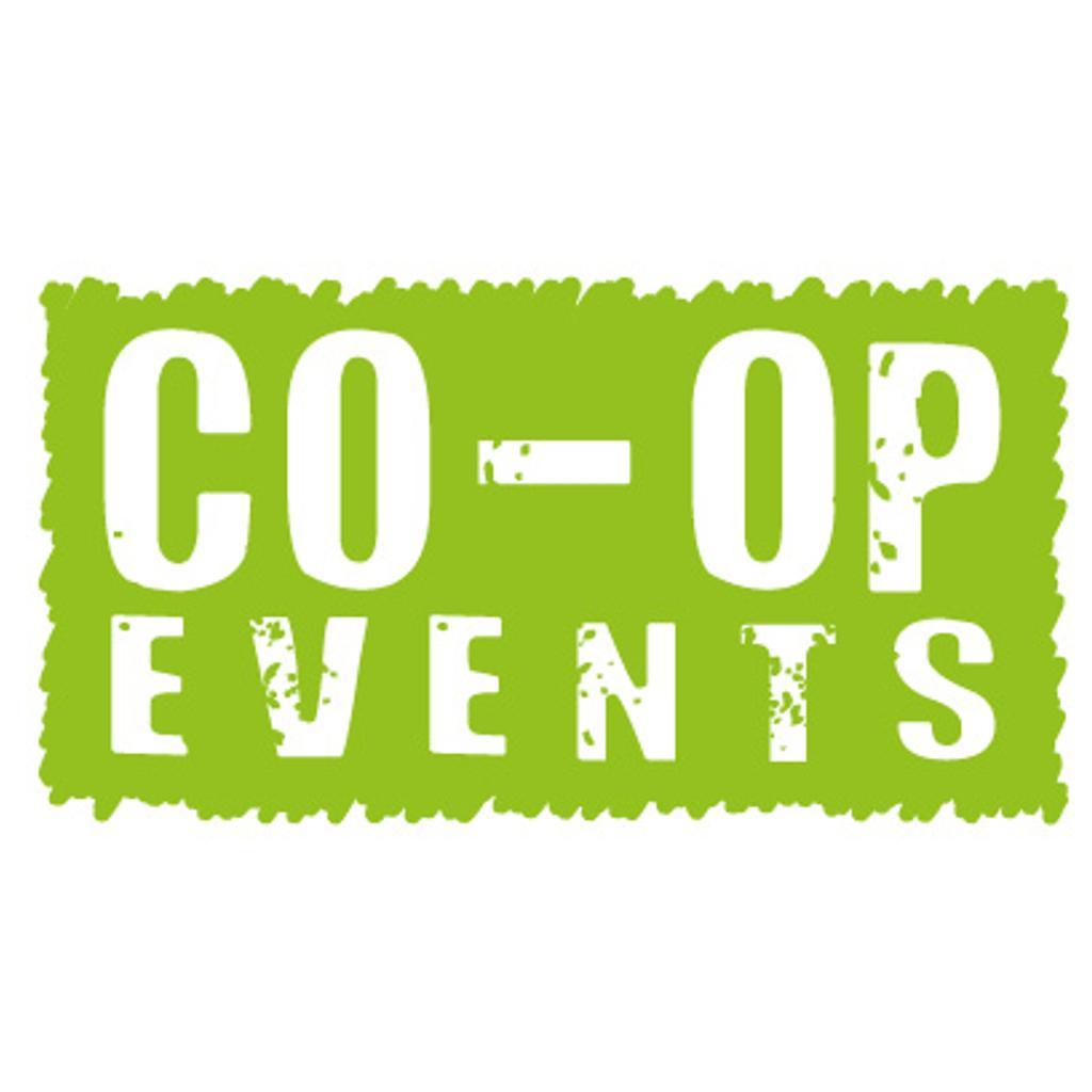 Bild zu CO-OP EVENTS KG in Leipzig