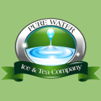 Pure Water Ice and Tea Company