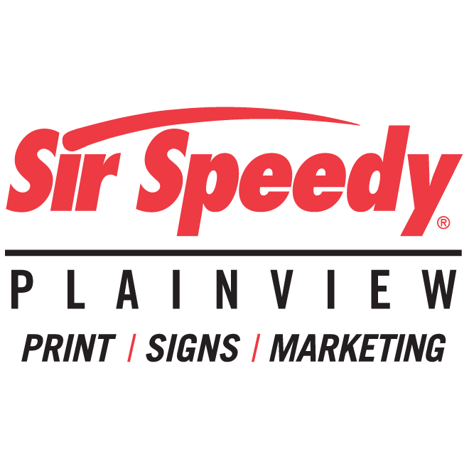 Sir Speedy Plainview - Plainview, NY - Copying & Printing Services