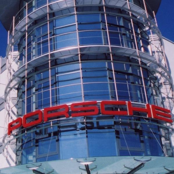Bild zu Porsche Zentrum Olympiapark in München