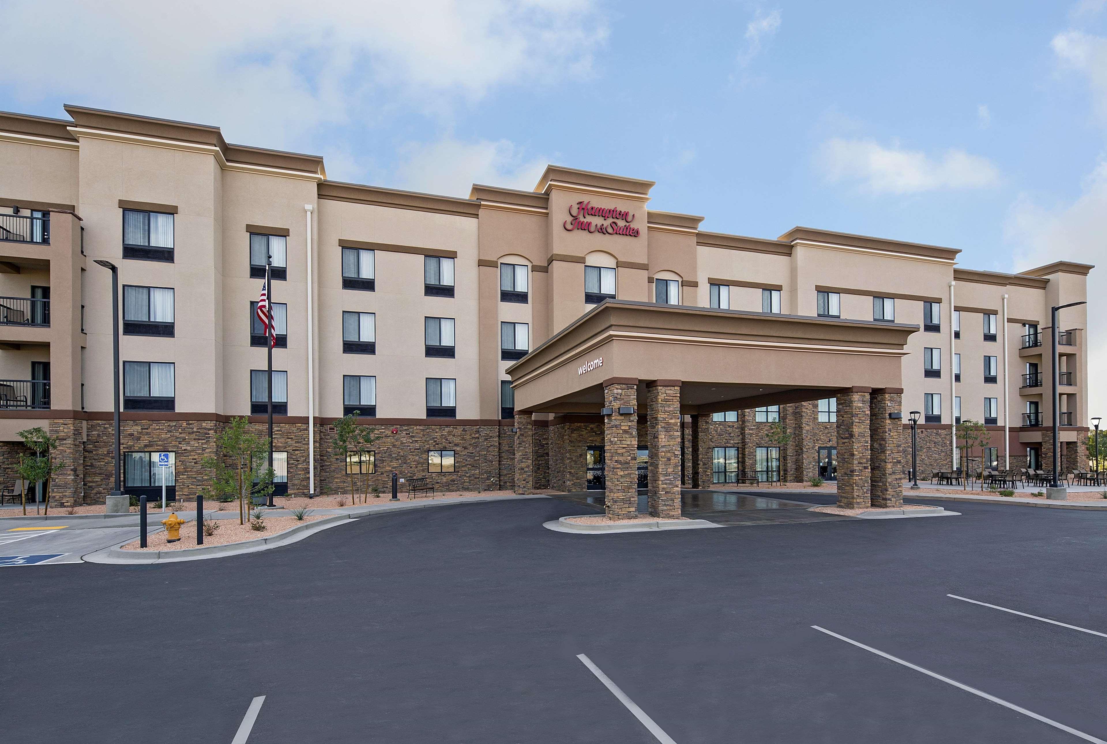 Hampton Inn & Suites Page - Lake Powell