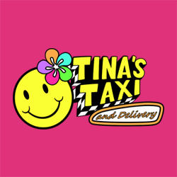 Tina's Taxi and Delivery
