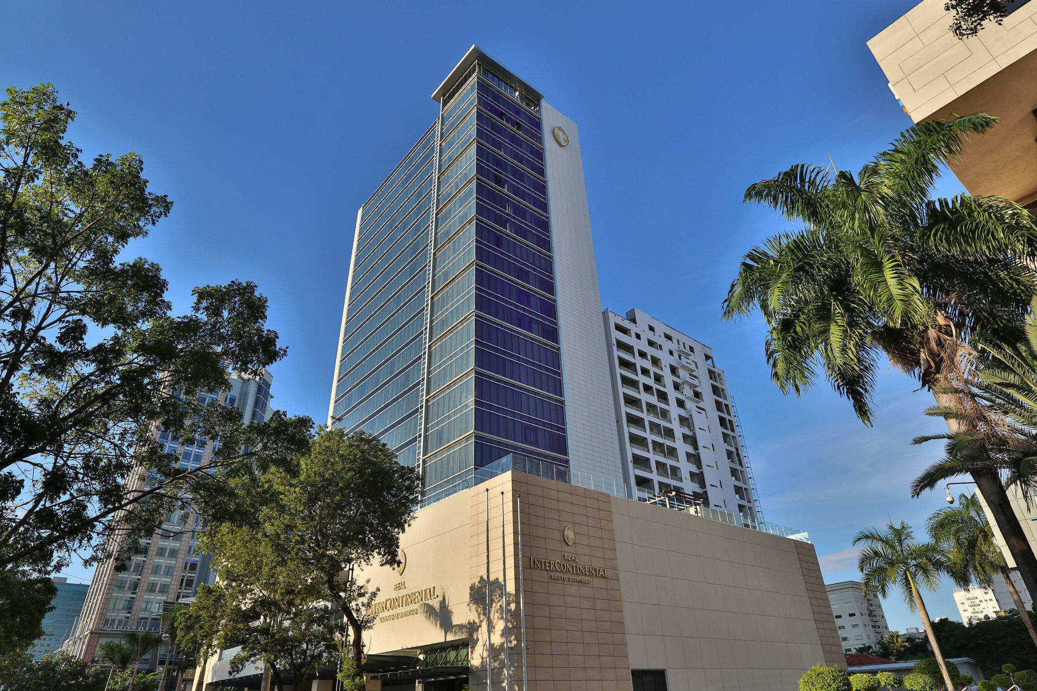 InterContinental Real Santo Domingo, an IHG Hotel