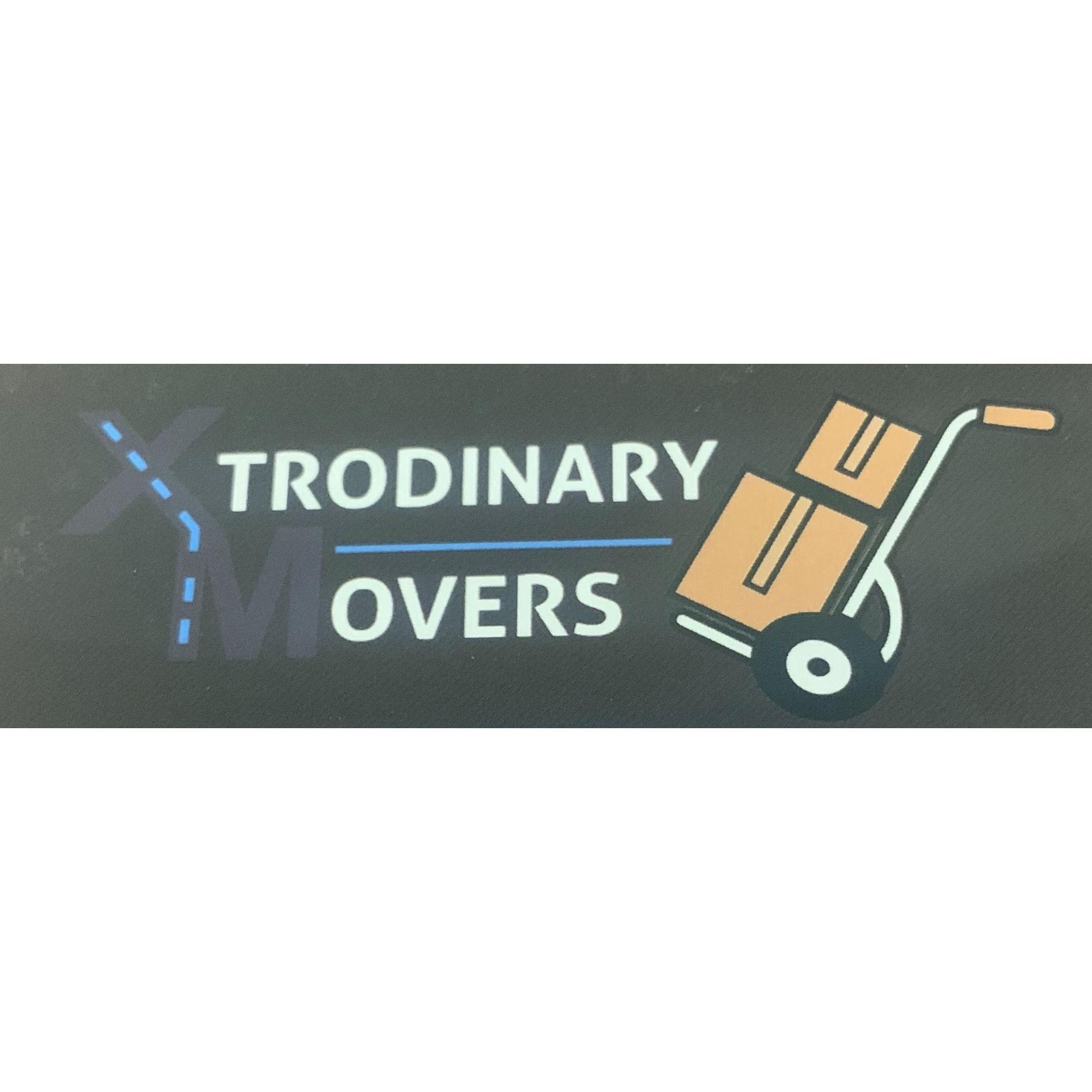 Xtrodinary Movers