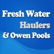 Fresh Water Haulers & Owen Pools LLC - Underhill, VT - Debris & Waste Removal