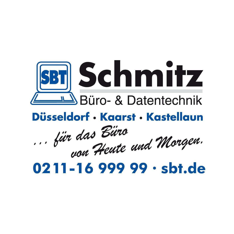 Bild zu SBT Hubert Schmitz Büro- & Datentechnik GmbH & Co.KG in Düsseldorf