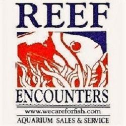 Reef Encounters