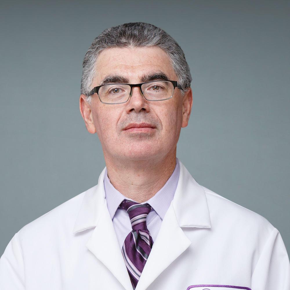 Nachum Levin, MD