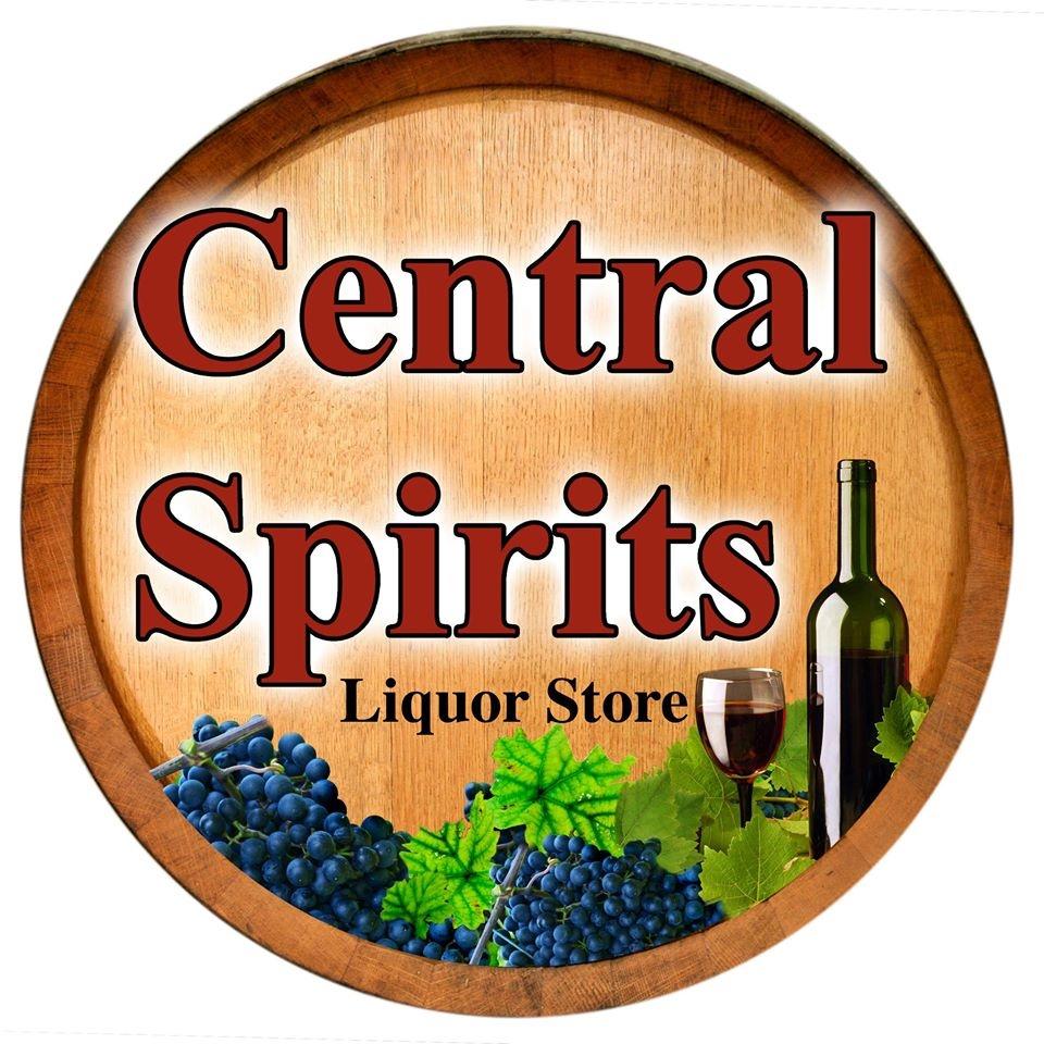 Central  Spirits Liquor Store