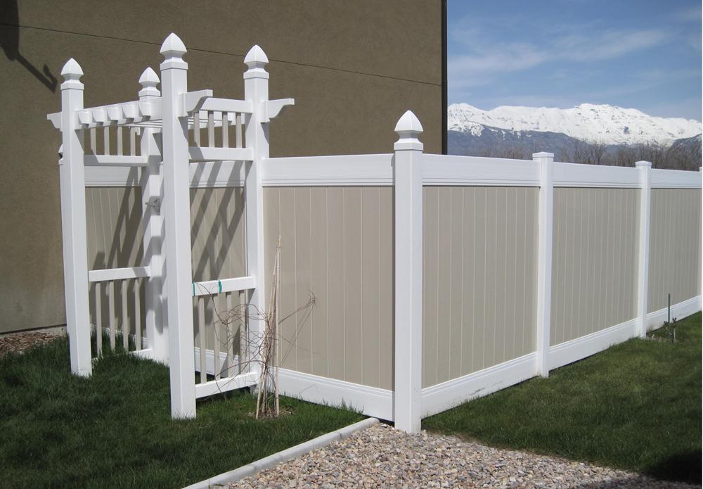 Stonehenge Fence & Deck image 3
