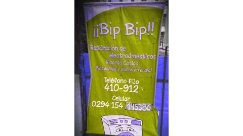 Bip Bip Reparaciones