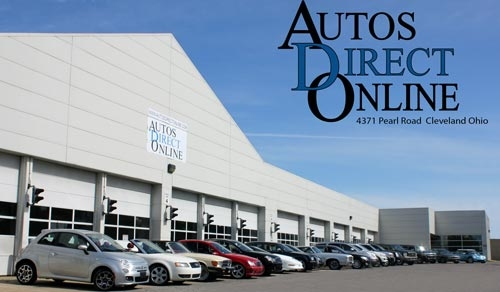 Autos Direct Online