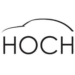 Bild zu Autohaus Hoch GmbH & Co. KG in Gladenbach
