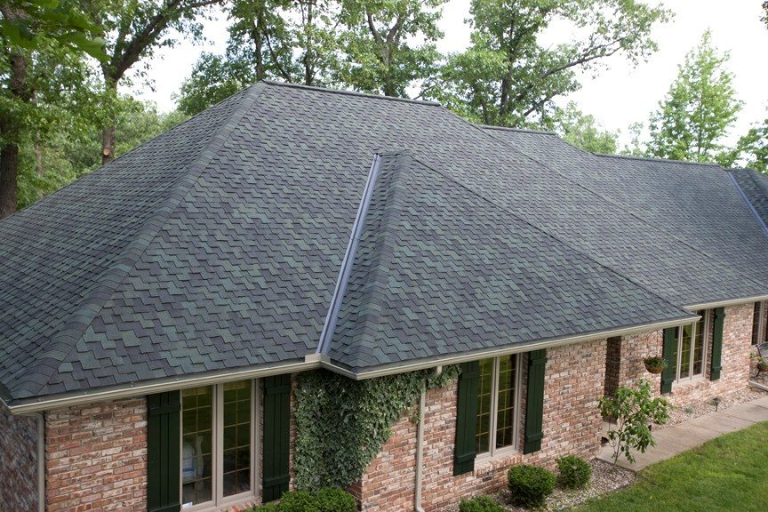 Scenic View Roofing Bird In Hand Pennsylvania