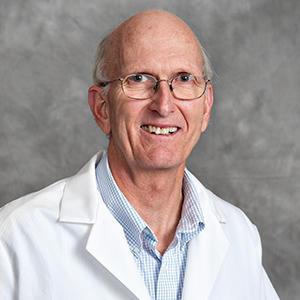 William Allen Godfrey, MD