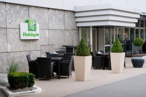 Kundenbild klein 4 Holiday Inn Munich - City Centre