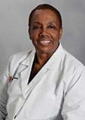 Lilia Henry, MD
