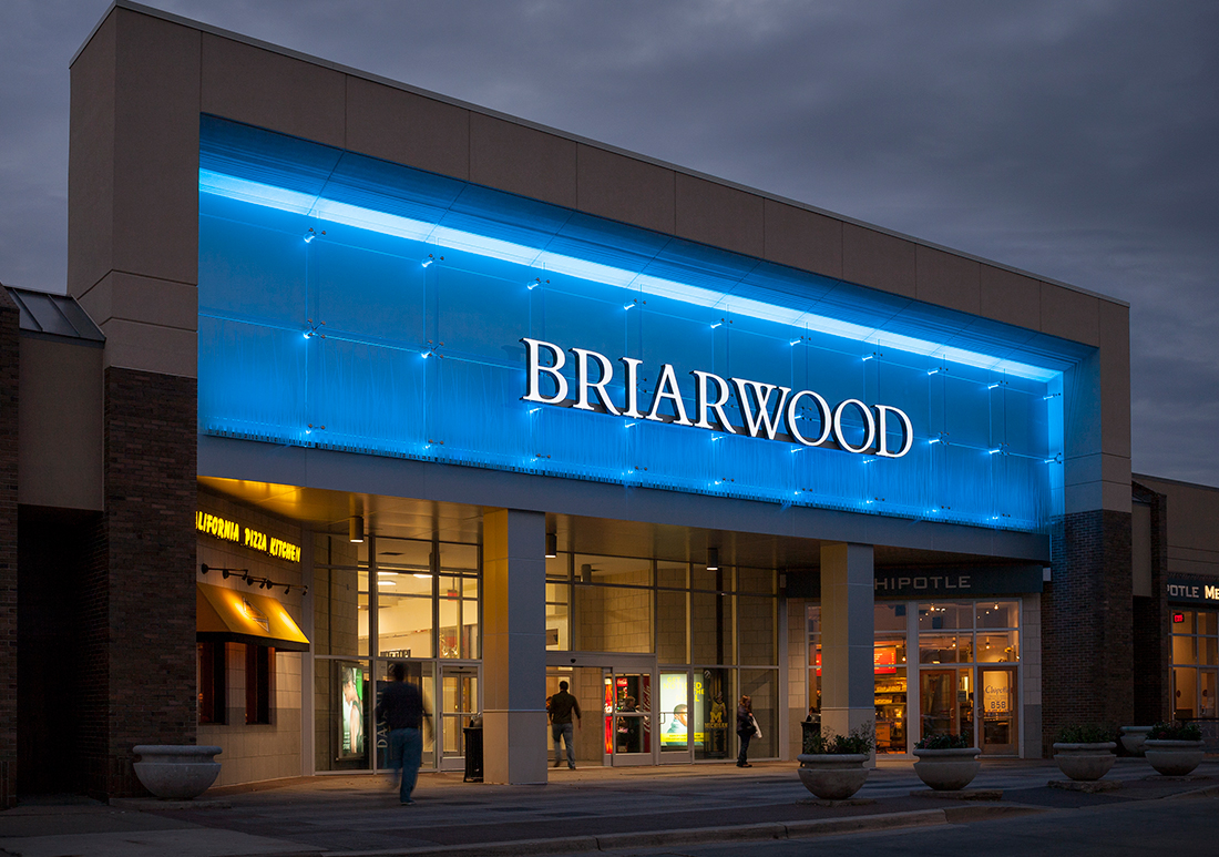 California Pizza Kitchen Briarwood Mall