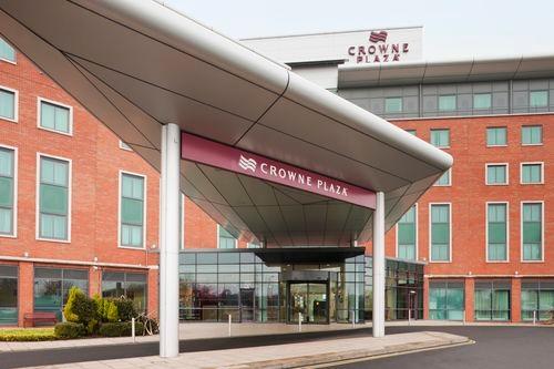 Crowne Plaza Birmingham NEC