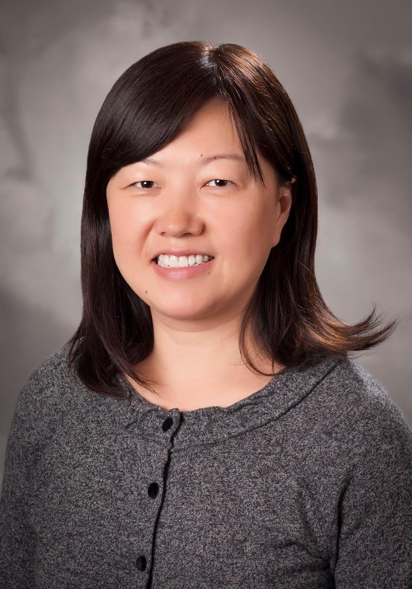 Jie Dong, MD Internal Medicine