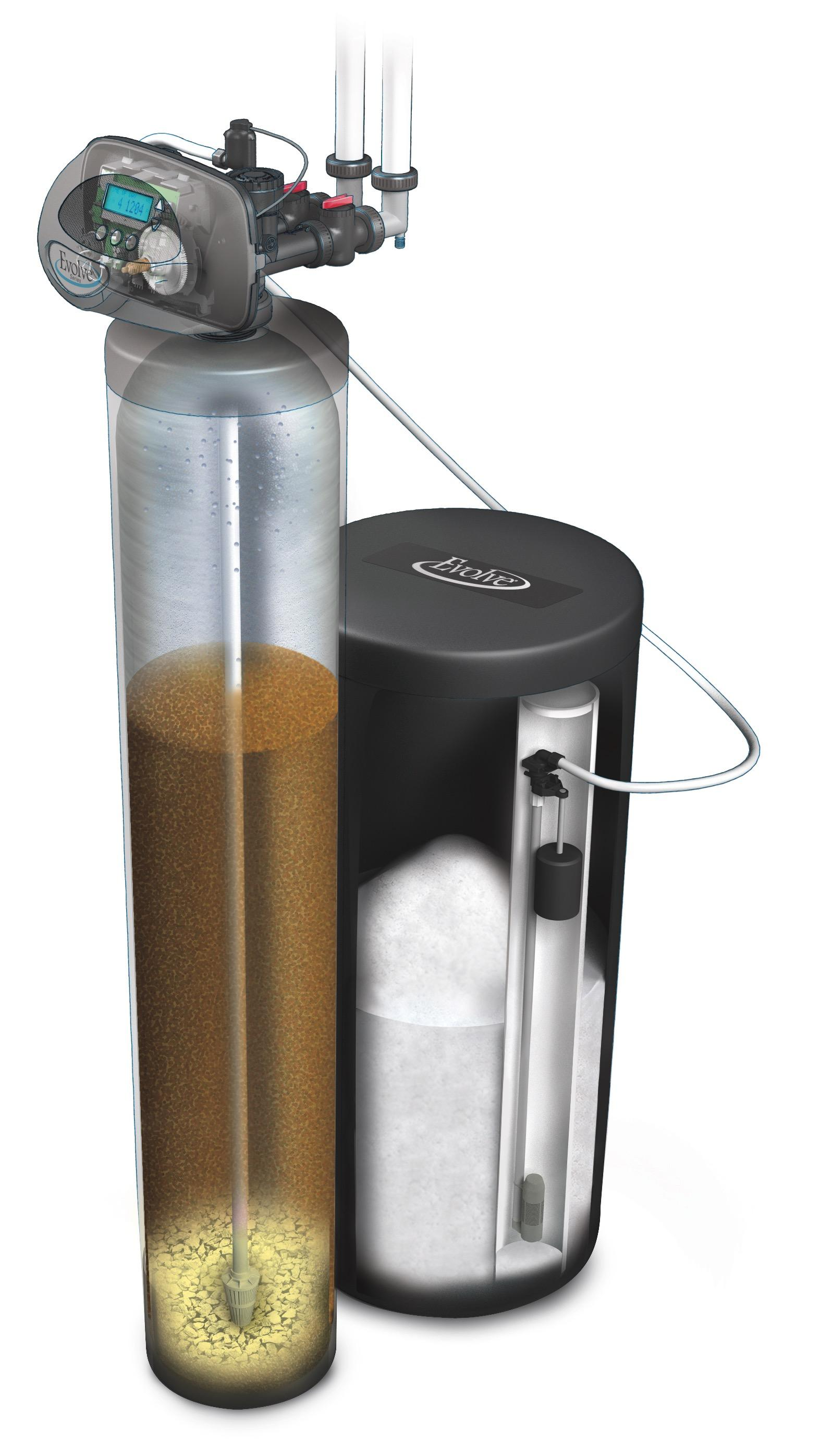 Watercure Usa In Lockport Ny Water Filtration