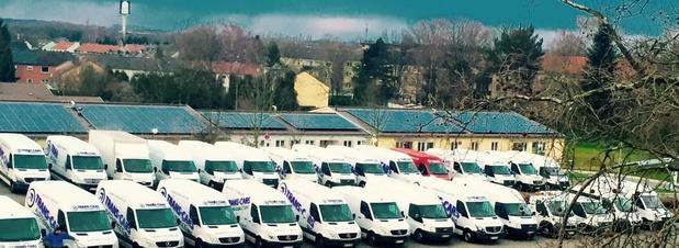 Trans-Cars Recklinghausen GmbH