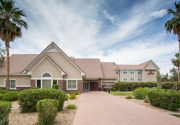 Residence Inn by Marriott Phoenix Glendale/Peoria image 0