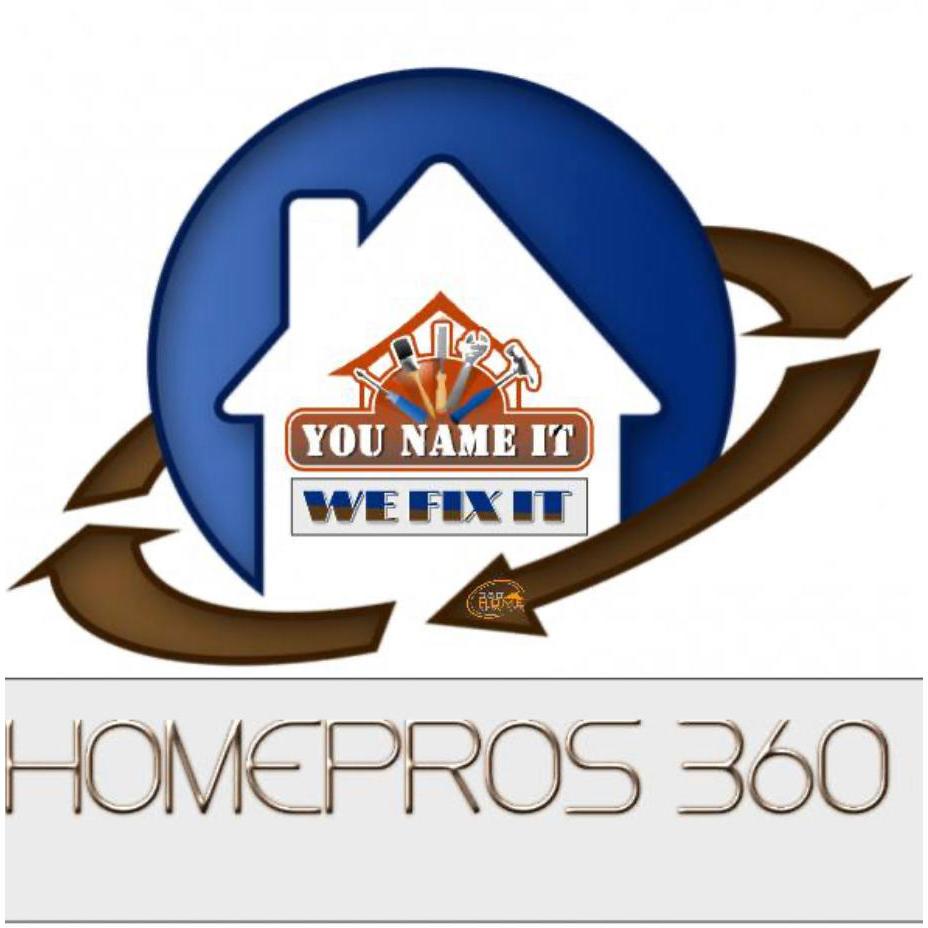 Homepros 360