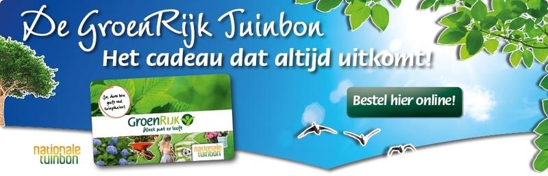 GroenRijk Tilburg