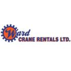 Ward Crane Rentals Ltd
