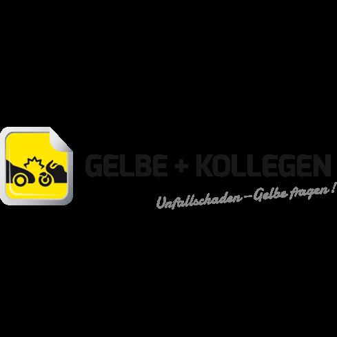 Bild zu Ingenieurbüro Gelbe + Kollegen in Wiesbaden